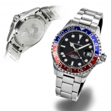 GMT OCEAN 39 BLUE RED