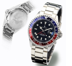 GMT-OCEAN 1 BLUE RED