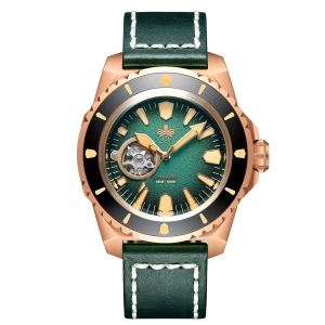 LEVIATHAN GREEN LIMITED EDITION