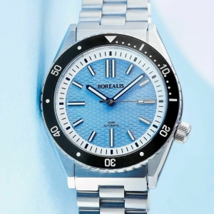 OLISIPO LIGHT BLUE DATE