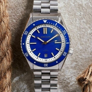 OLISIPO ROYAL BLUE DATE