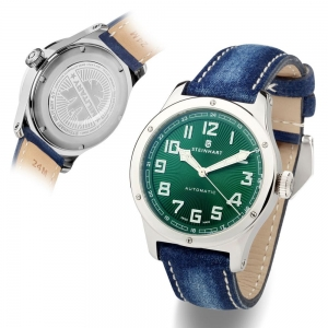MILITARY 47 MM GREEN