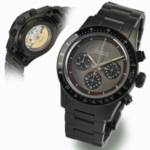 OCEAN 1 CHRONO DLC GRAY