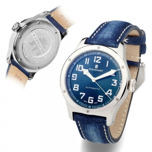 MILITARY 47 MM BLUE