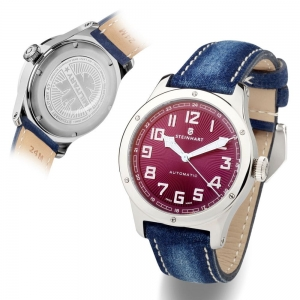 MILITARY 47 MM RED